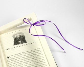 Engagement Proposal Ring Book Harry Potter Half Blood Prince Hollow Book Box Wedding Hold The Rings Cut To Unbreakable Vow - CUSTOM ORDER