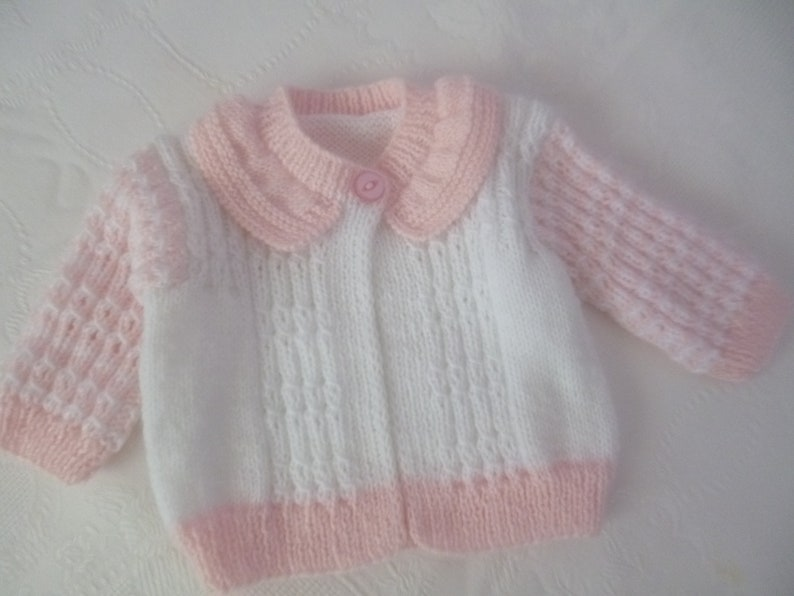 Clothing for Baby Newborn Girl Set.
