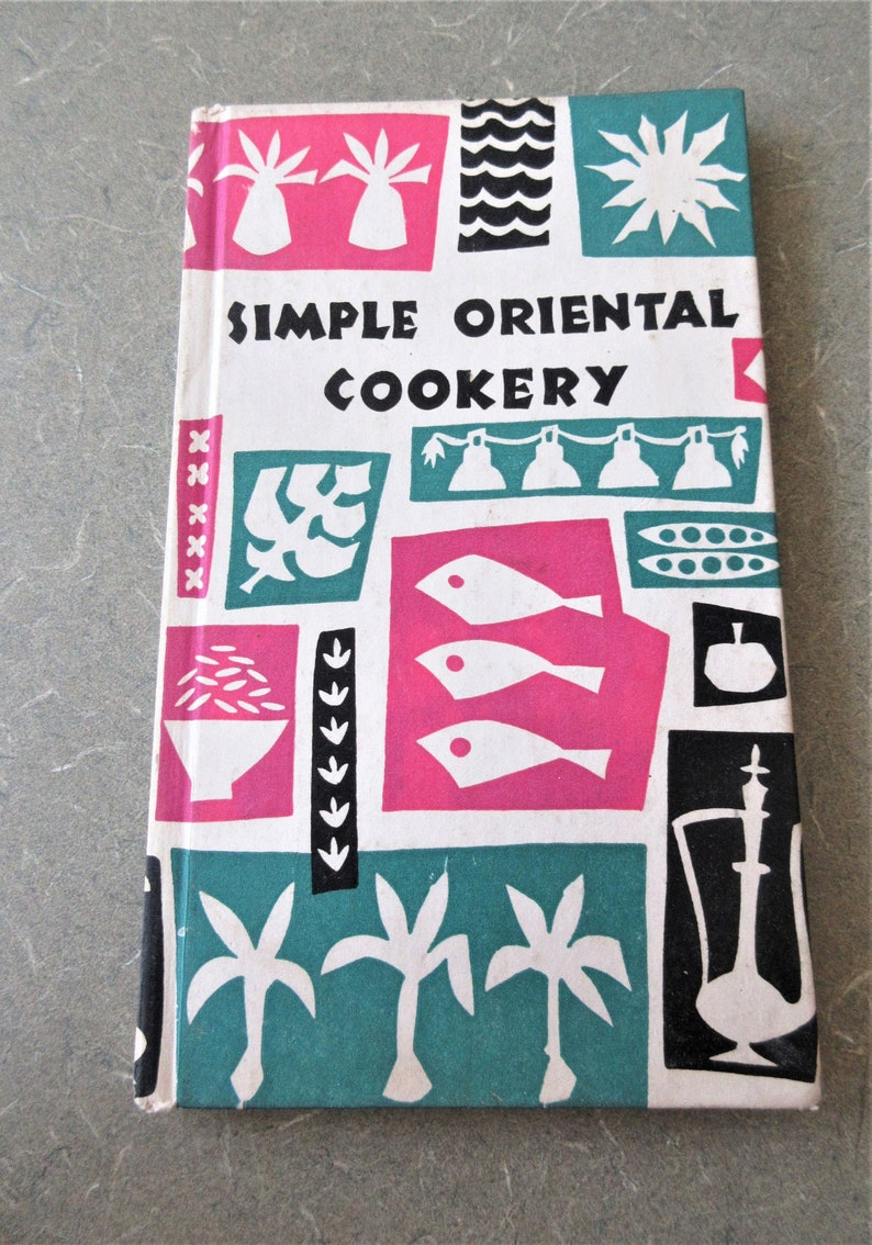 Simple Spanish Cookery (Peter Pauper Press Vintage Editions)