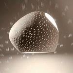 CLAYLIGHT DOUBLE CUT Large : On Sale 20% Off | Pendant Lighting | Ceramic Lamp