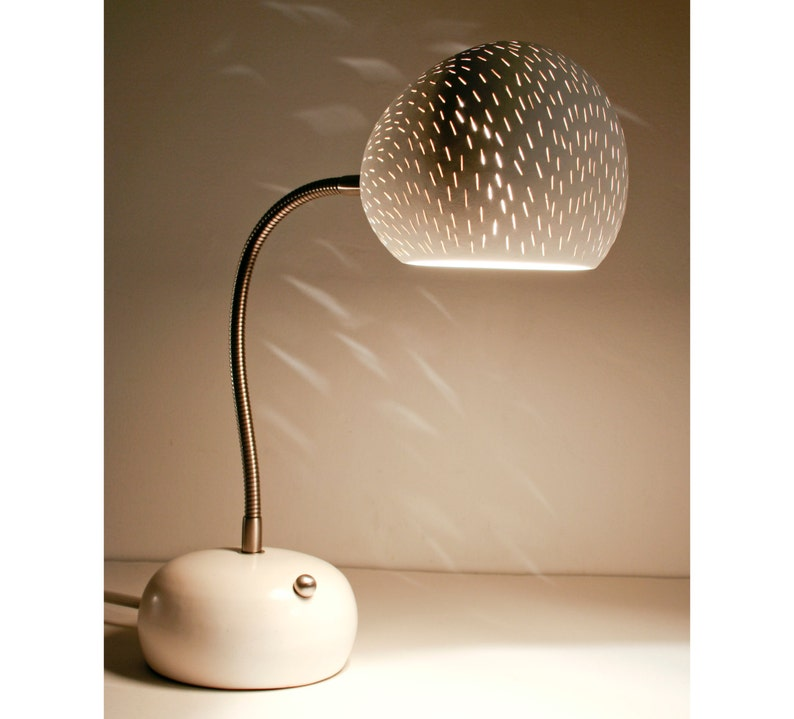 CLAYLIGHT porcupine DESK LAMP : On Sale 30% Off  Led Touch image 0