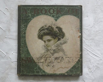 Book of Sweethearts (1908)