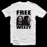 Free Weezy T-Shirt
