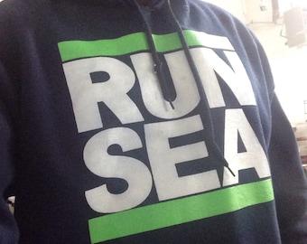 RUN-SEA Hoodie