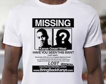 Bring Back Kanye tee