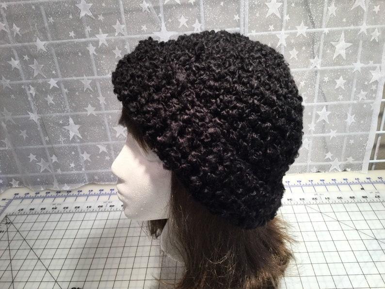 677873d1cfe Crocheted bucket hat women s winter hat bucket hat fall