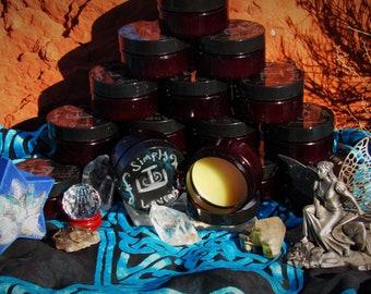 Simply Lavender Natural Herbal Healing Salve