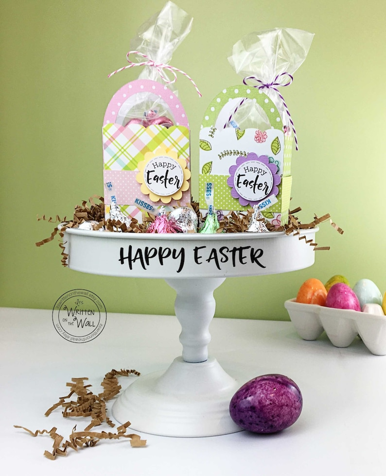 KIT Easter Treat Boxes/ Party Favor/ Easter Baskets / Employee image 0