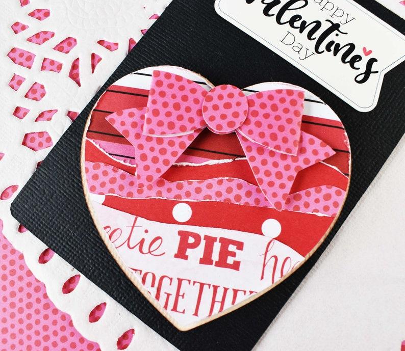 KIT Valentine Gift Card Holder  Employee Appreciation  image 0