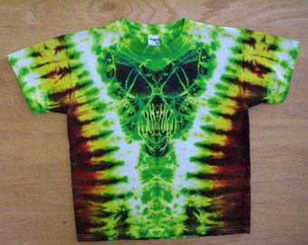 Childrens-Youth Large Monster Tie Dye