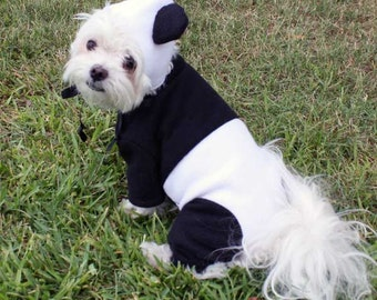 Dog Costume Halloween Costume for Small Dog Pet Costume Animal Costumes Halloween Party Costume for dog Panda Bear & Dog bear costume | Etsy