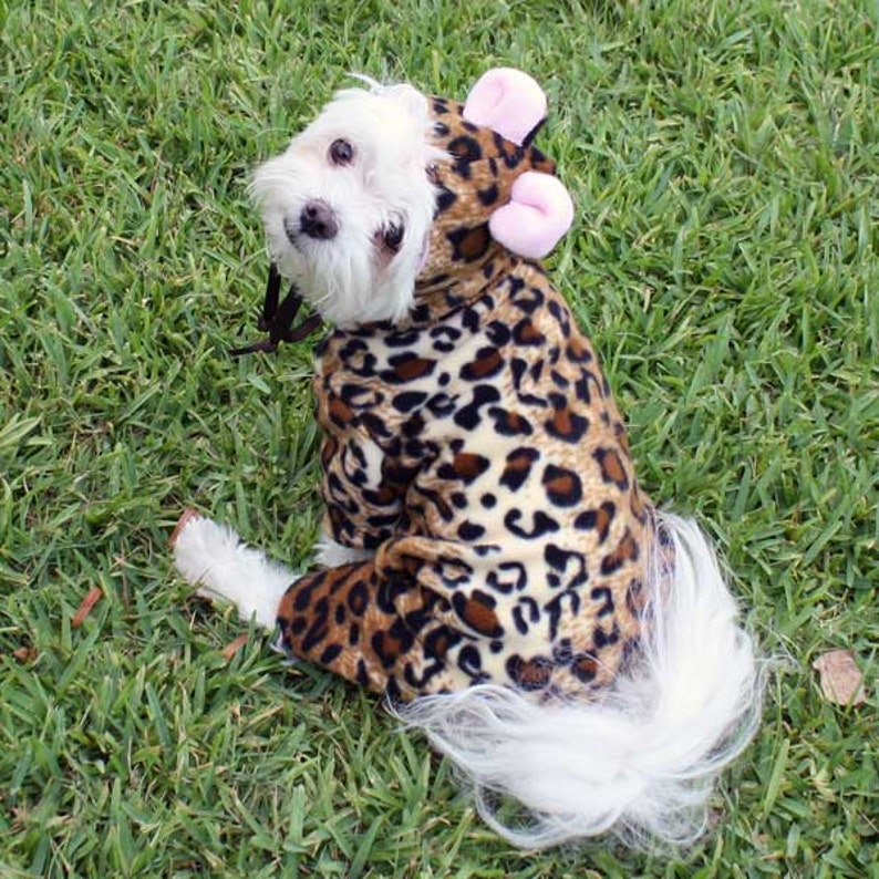 Dog Costume Halloween costume for dogs Animal Costumes Pet image 0