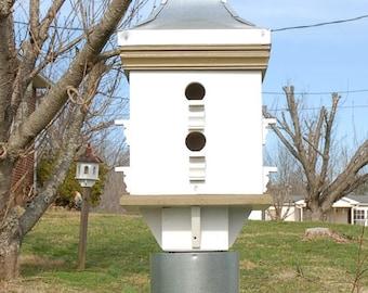 Squirrel guard  Squirrel Baffle Predator Guard for Birdhouses and Bird Feeders