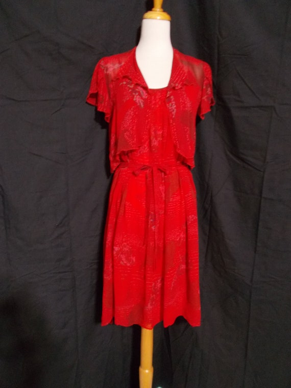 FREE Shipping-Vintage 1980s Lizzy and Johnny Spagh