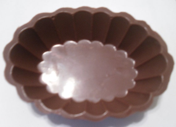 Chocolate Candy Dish