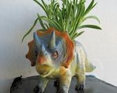 Jake the Dinosaur Planter