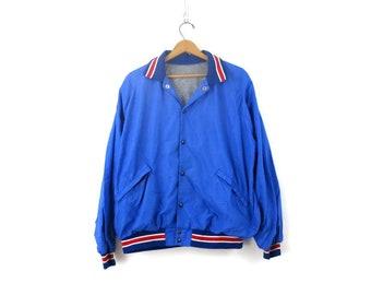 80s sports jacket   Etsy