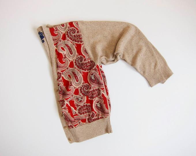 Ralph Lauren Silk Knit Sweater - Medium
