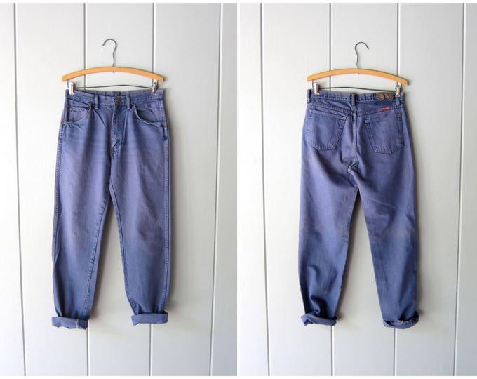 80s Boyfriend Jeans