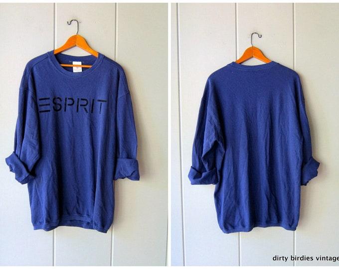 80s ESPRIT Sweatshirt