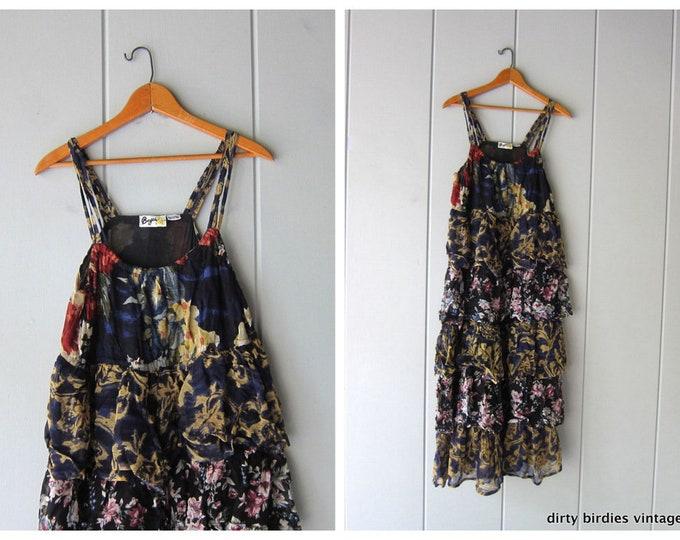 90s India Dress