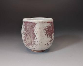 Yunomi teacup.  15