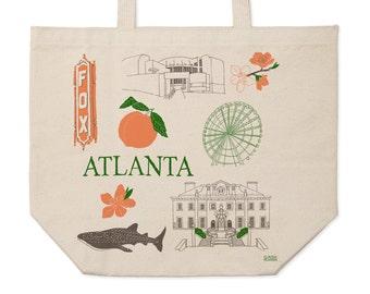 Atlanta Market Tote