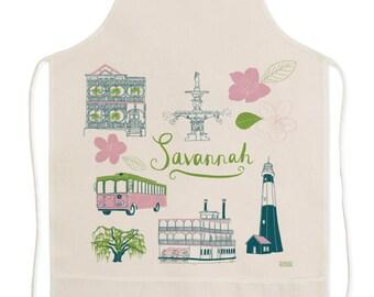 Savannah Apron