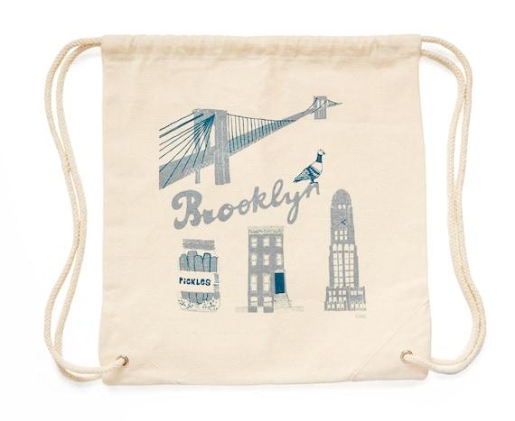 Brooklyn Cinch sac