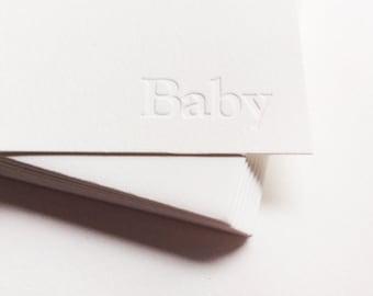 Names Personalized 50 Letterpress Monogram Stationary, Personalized Stationery, Wedding, Birthday, New Baby Gift, Nicknames, My Name