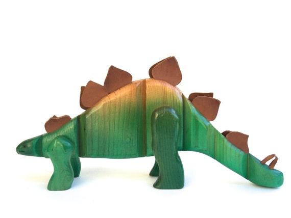 Stegosaurus The Friendliest Dinosaur