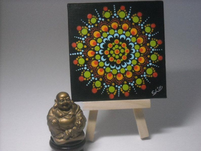 Mandala Painting #18