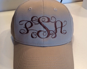 fda549127a7 More colors. SALE Monogrammed Baseball Hats Great for teens