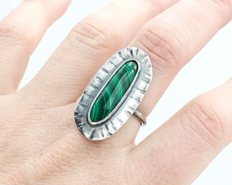 Gemstone Ring Collection