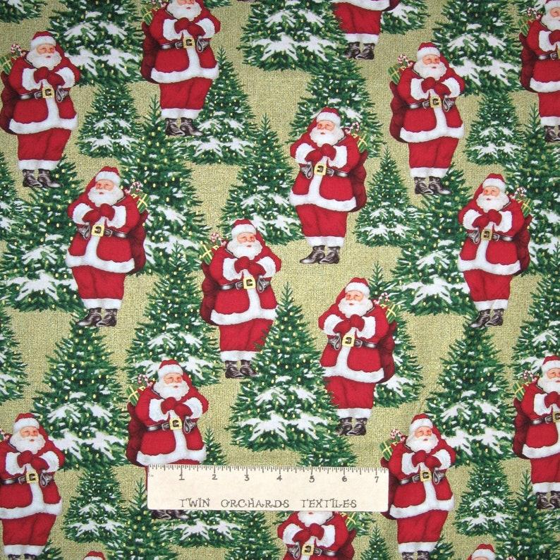 Jolly Penguin /& Friends Red White Snowflake Benartex YARD Christmas Fabric