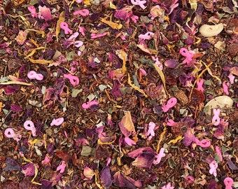 Loose Leaf Tea - Tickled Pink for the Cure (2oz)