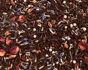Loose Leaf Tea - Victorian Garden (2oz)