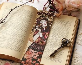 Bookmark - The Mechanic of My Heart
