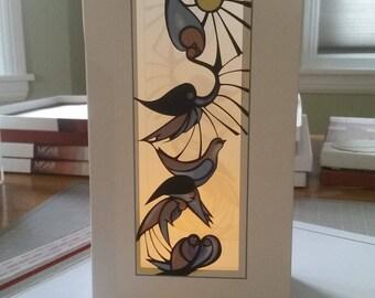 Luminary (Birds Ascent)