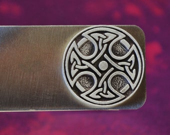 Celtic Cross Money Clip  21b6d8dd11