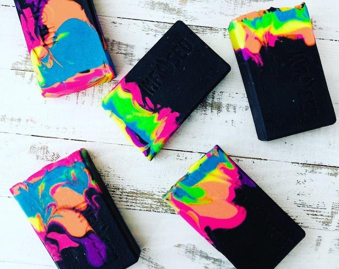 Rave Soap Bar