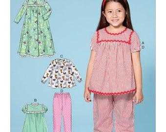 1c65ab597 Girls sleepwear