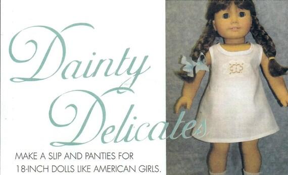Puppe Kleidung Muster passt amerikanische Mädchen | Etsy
