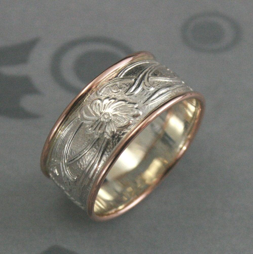 50: Intertwining Ring Renaissance Wedding At Websimilar.org