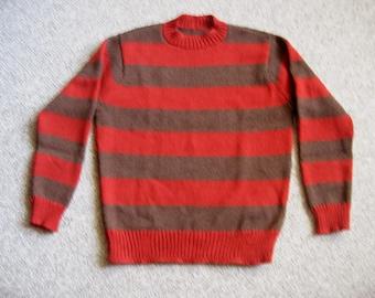 Freddy Sweater Etsy