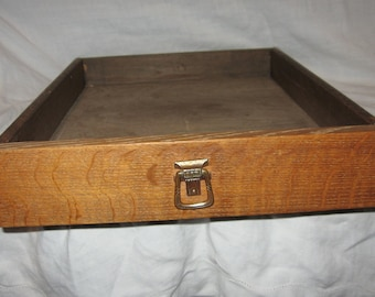 Solid OAK Drawer for Recycle or Repurpose