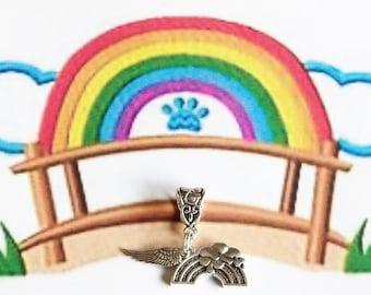 Pandora Bridge Charm Etsy
