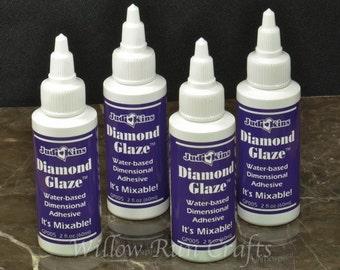 Judikins Diamond Glaze 2 oz  (01-03-165)