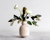 Ebb & Flow Bud Vase Series 1