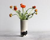 Splatter Vase